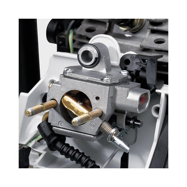 [送料無料] STIHL(スチール) 軽量コンパクトエンジンチェンソー MS180C-BE  ガイドバー35cm 農林 木材切断|acetech|03