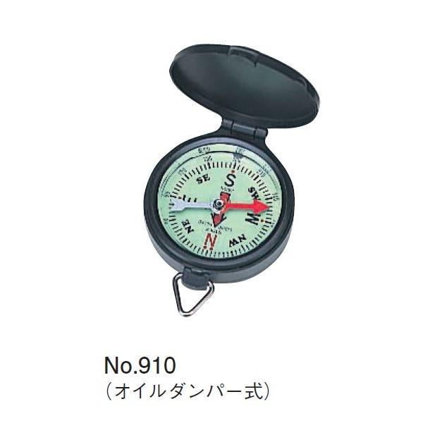 測量機器 計測機器 MYZOX マイゾックス コンパス No.910 径45mm 方位磁石 方位磁針 登山 測量 ポケットコンパス