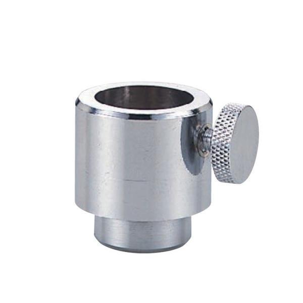 MYZOX マイゾックス ポール用アダプター Tアダプター 一般ポール側面用 (測量 測距 ミラー ミニプリズム トータルステーション)
