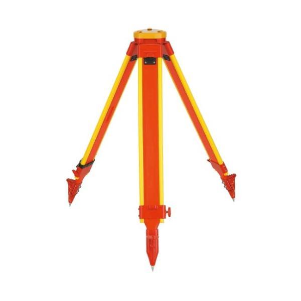 測量機器 計測機器 新品 MYZOX マイゾックス 精密木脚 PMW3-OL 木製三脚 平面5/8inchねじ 測量 トータルステーション 光波 レベル