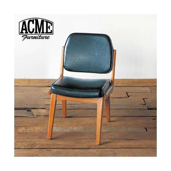 ACME Furnitureアクメファニチャー SIERRA CHAIR シエラ ダイニングチェア B00A31R2H0