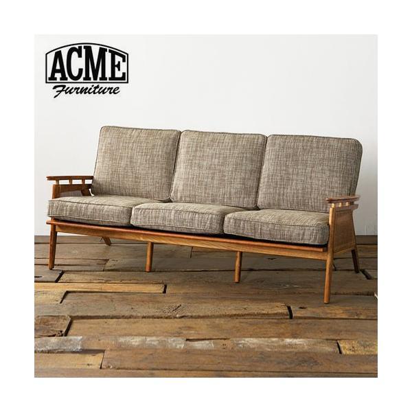 ACME Furniture WICKER SOFA 3P 179.5cm ウィッカー ソファ