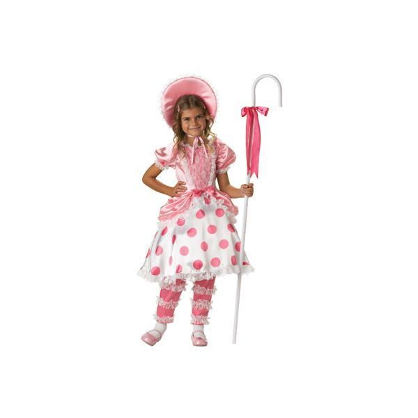 ジェシー 衣装 子供 コスチューム 人気 ボーピープ トイストーリー コスチューム コスプレ 衣装 キャラクター 仮装 子供 キッズ