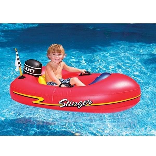 プール 家庭用 スピード ボート 幼児用 フロート 水遊び 遊具 浮き輪 プール 海 インスタ