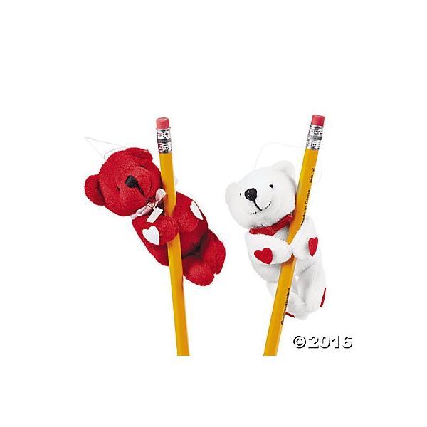 バレンタインデー ぬいぐるみ ハート くっつくクマ くま テディベア ギフト プレゼント 動物 人形 キャラクター グッズ