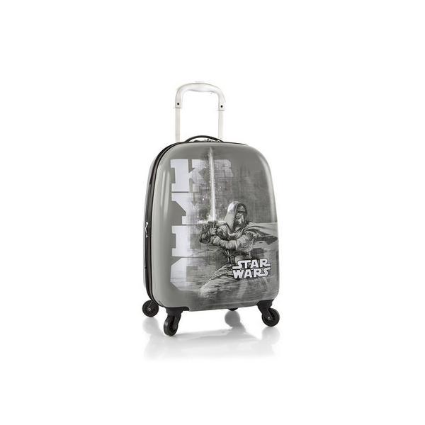 スターウォーズ グッズ 子供用 ティーン用 スーツケース 機内持ち込み可 キャリーバッグ キャリーケース 旅行かばん 映画 トランク カバン ギフト