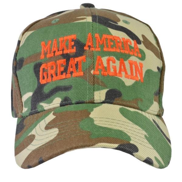ドナルドトランプ グッズ キャップ 帽子 make america great again