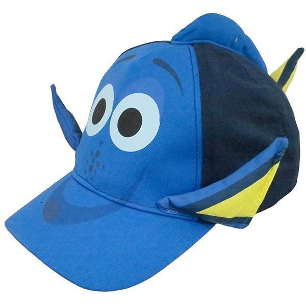 ドリーの帽子