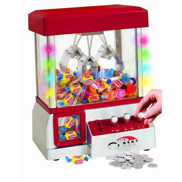 家 で 遊ぶ ゲーム クレーンゲーム ミニUFOキャッチャー ゲーセン ゲームセンター 掴み取り お菓子 キャンディー 子供 パーティー