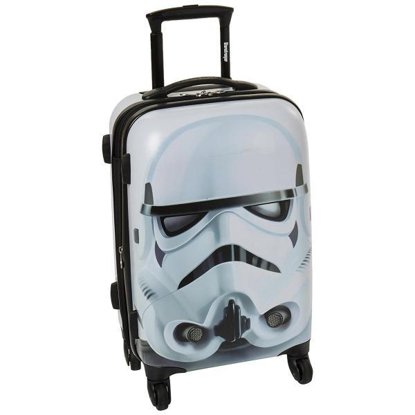 スーツケース ストームトルーパー アメリカンツーリスター スターウォーズ 機内持ち込み可 キャリーバッグ キャリーケース かばん 旅行 映画 キャラ ギフト