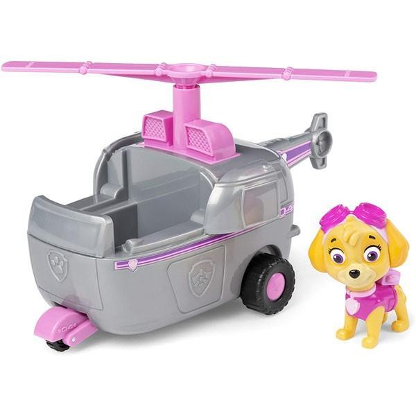 パトロール おもちゃ パウ 新テレビアニメ「パウ・パトロール」の関連グッズ・おもちゃ・服はここで買える!