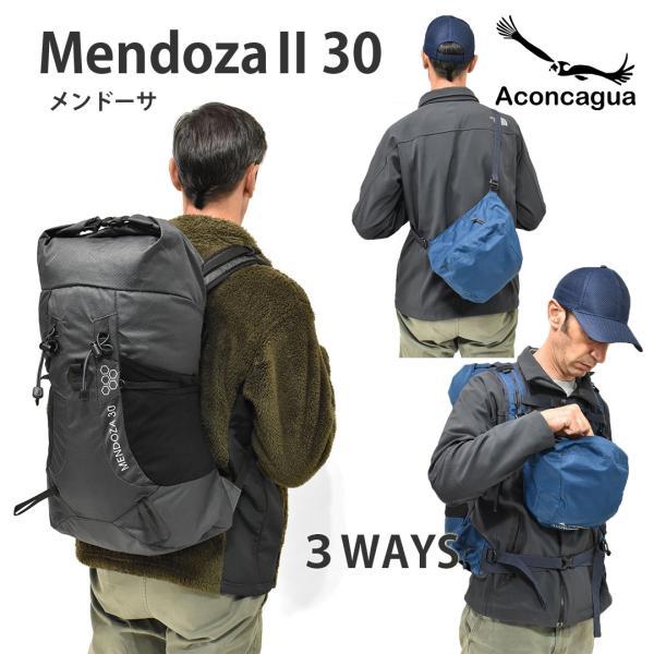 93e3518be314 リュックサック 登山バッグ 30L ハイキング 男女兼用 Aconcagua アコンカグア Mendoza メンドーサ 30L|aconcagua  ...