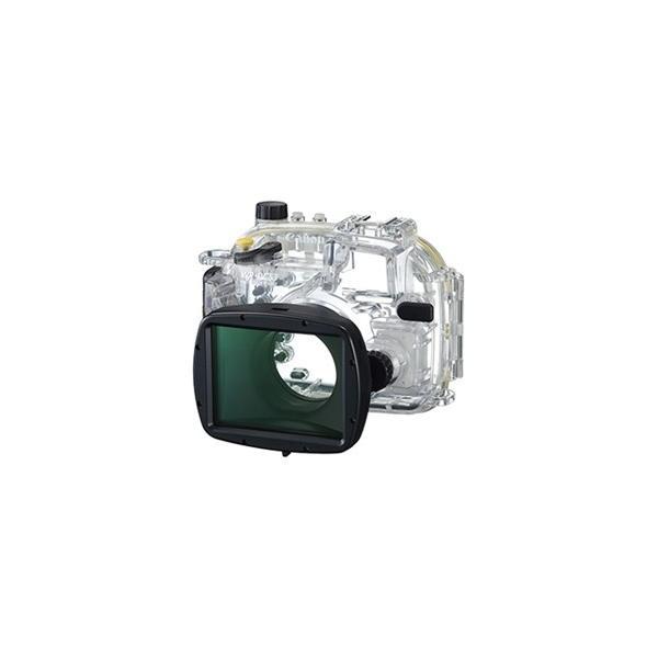 Canon ウォータープルーフケース WP-DC53 [PowerShotシリーズ G1 X Mark II用] (9516B002)