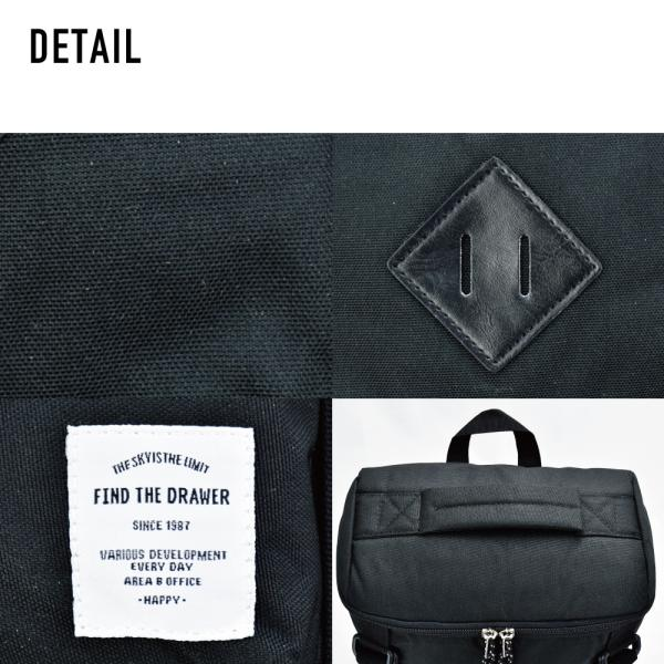 リュック リュックサック 人気 レディース メンズ おしゃれ ナイロン 白リュック 黒リュック アウトドア リュックサック|actionbag|19