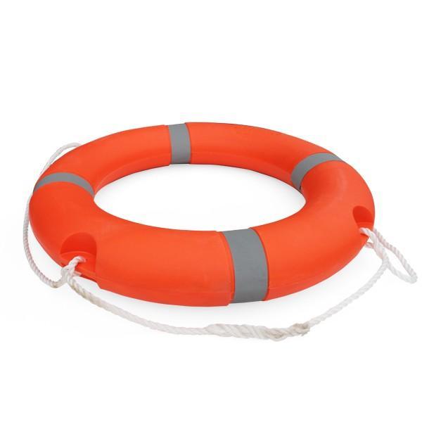 救命用浮き輪外径71cm/水路、沼、池、漁港の救助用設置浮き輪/救命浮環|activity-base|04
