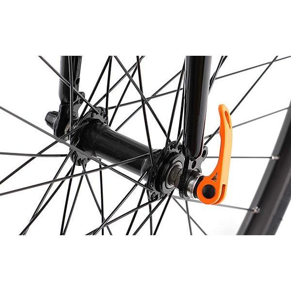クロスバイク ドッぺルギャンガー 420 スカルぺル (DOPPELGANGER 420 SCALPEL) ad-cycle 02