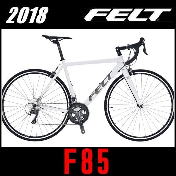 ロードバイク フェルト F85 (マ...