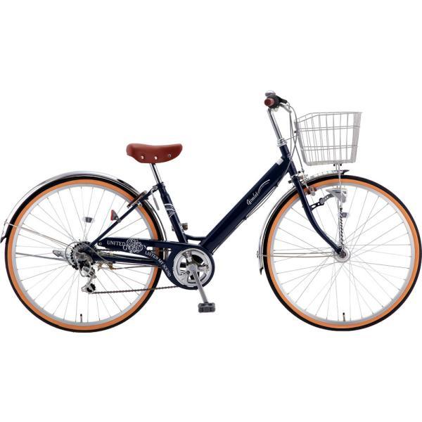 サカモトテクノギムレットジュニア26インチ(3color)20216段変速LEDオートライトBAA適合子ども用自転車GIMLET