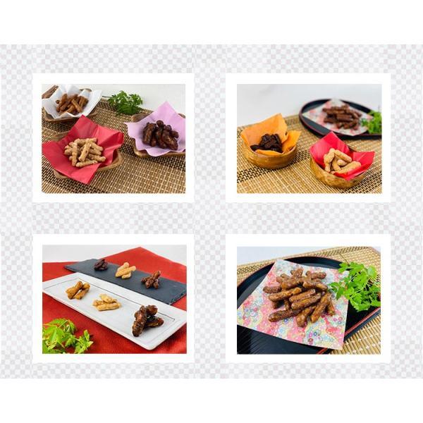 お返し 内祝い ギフト 和菓子 かりんとう詰合せ AY-BO 送料無料 あすつく|adachinet-giftshop|06