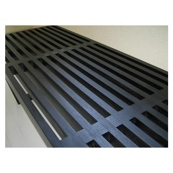 ネルソンベンチ 122cm幅 センターテーブル CT3005A|adhoc-style|03