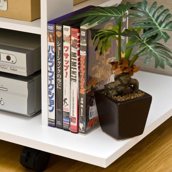 テレビ台 テレビラック テレビボード 80cm TV台 HMP-02|adhoc-style|05