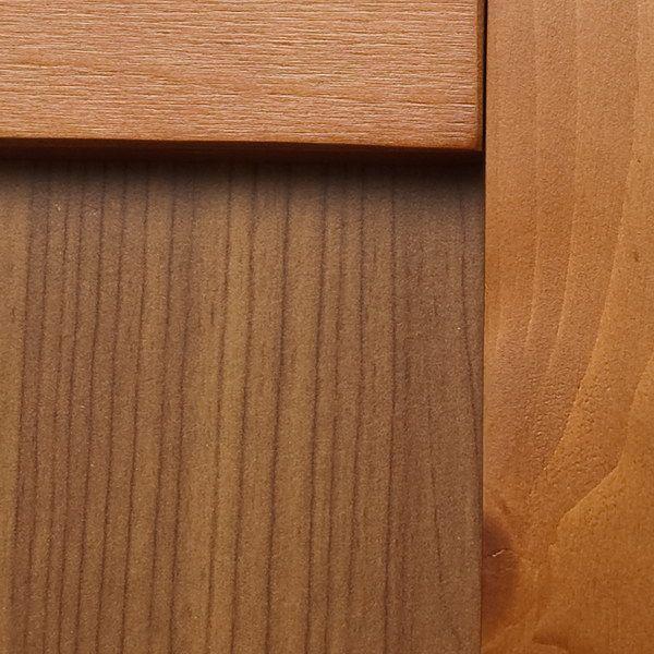 カーテンハンガー クローゼットハンガー 伸縮式 木製  収納 PA-180|adhoc-style|04