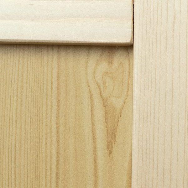 カーテンハンガー クローゼットハンガー 伸縮式 木製  収納 PA-180|adhoc-style|05