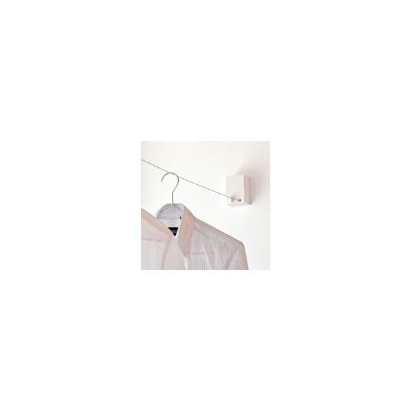 【森田アルミ工業】 室内 物干しワイヤー pid  未使用品 送料無料 【ポイント10倍】 |adi-next|02