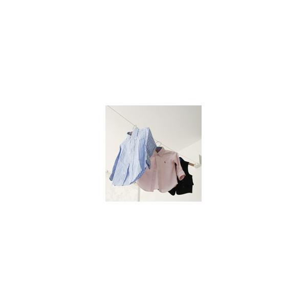 【森田アルミ工業】 室内 物干しワイヤー pid  未使用品 送料無料 【ポイント10倍】 |adi-next|04