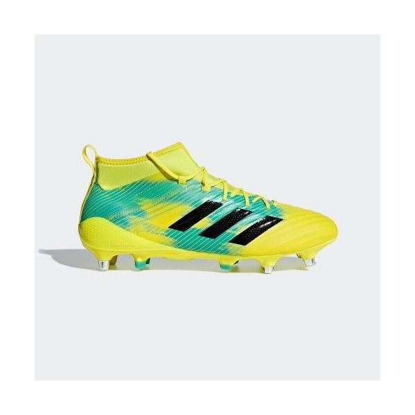 期間限定SALE 9/20 17:00〜9/26 16:59 アディダス公式 シューズ スパイク adidas プレデターフレア SG|adidas