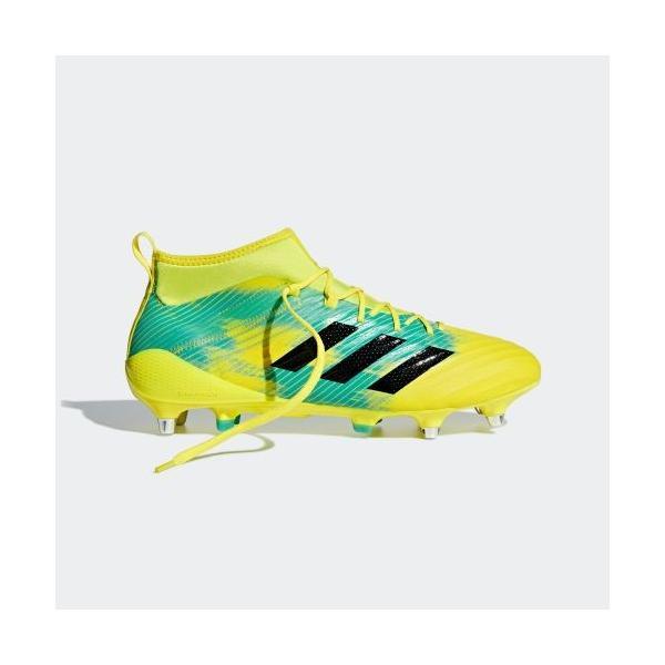 期間限定SALE 9/20 17:00〜9/26 16:59 アディダス公式 シューズ スパイク adidas プレデターフレア SG|adidas|08