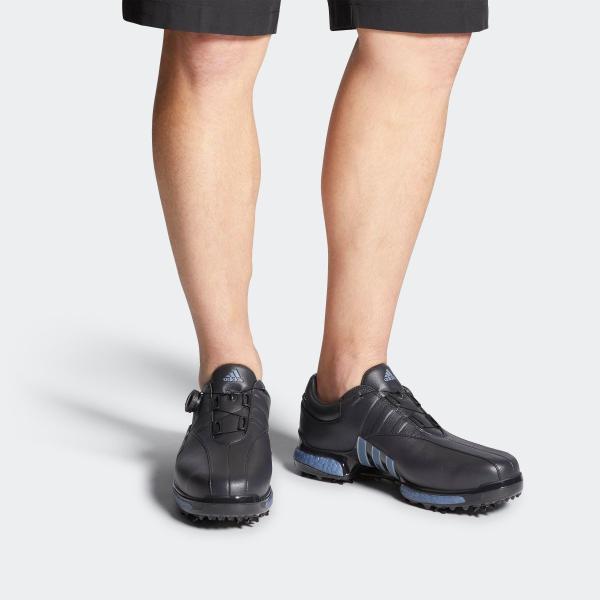 セール価格 送料無料 アディダス公式 シューズ スポーツシューズ adidas ツアー360 EQT ボア【ゴルフ】 adidas 02