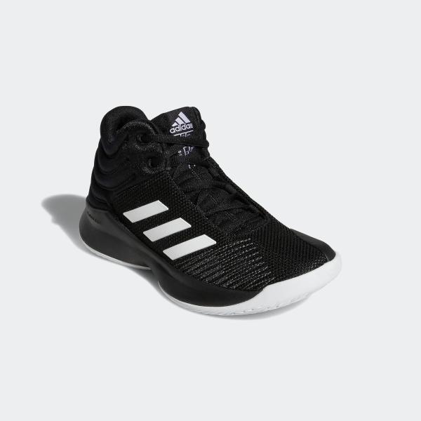 全品送料無料! 08/14 17:00〜08/22 16:59 セール価格 アディダス公式 シューズ スポーツシューズ adidas プロ スパーク 2018 K|adidas|04