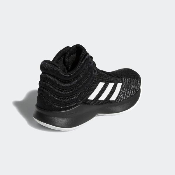全品送料無料! 08/14 17:00〜08/22 16:59 セール価格 アディダス公式 シューズ スポーツシューズ adidas プロ スパーク 2018 K|adidas|05