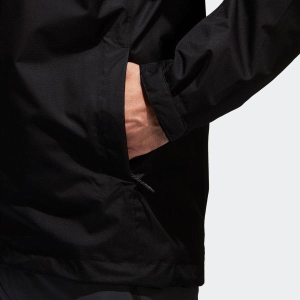 全品送料無料! 6/21 17:00〜6/27 16:59 セール価格 アディダス公式 ウェア アウター adidas ワンダータグ ジャケットソリッド /WANDERTAG JACKET SOLID adidas 08