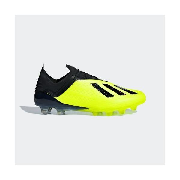 アウトレット価格 送料無料 アディダス公式 シューズ スパイク adidas スパイク/トップモデル / エックス 18.1-ジャパン HG/AG adidas