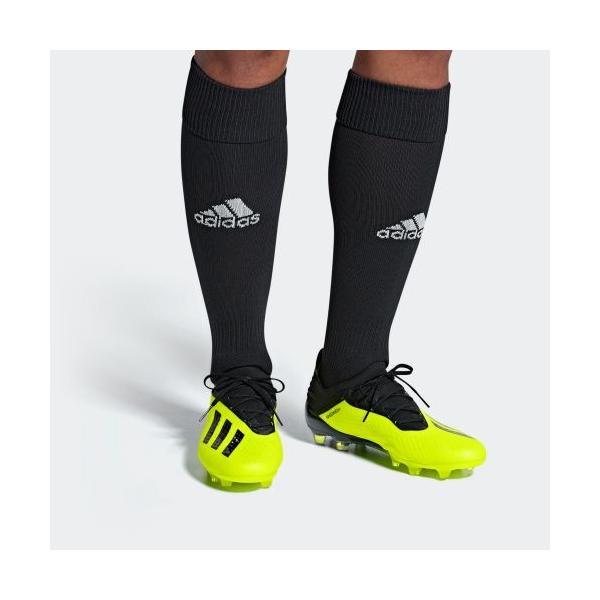 アウトレット価格 送料無料 アディダス公式 シューズ スパイク adidas スパイク/トップモデル / エックス 18.1-ジャパン HG/AG adidas 02