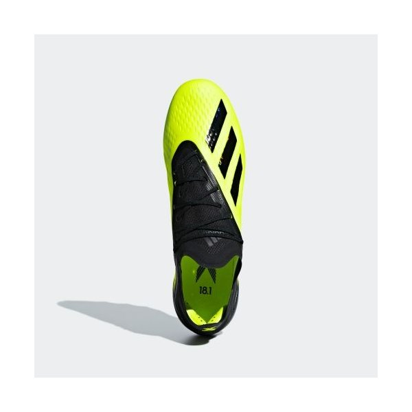 アウトレット価格 送料無料 アディダス公式 シューズ スパイク adidas スパイク/トップモデル / エックス 18.1-ジャパン HG/AG adidas 03
