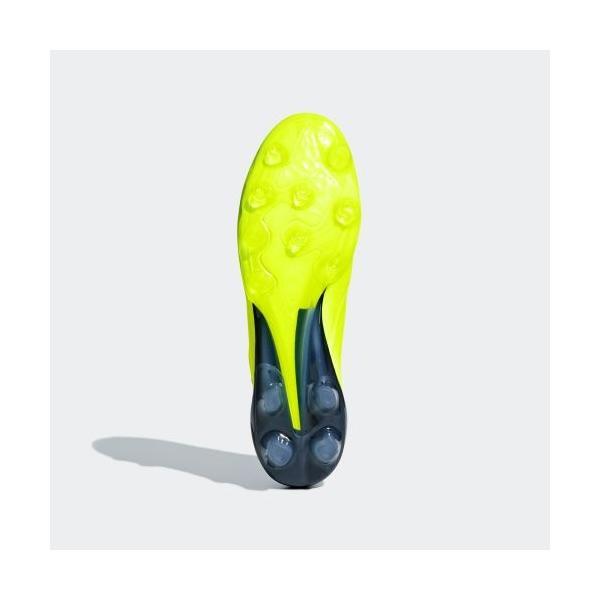 アウトレット価格 送料無料 アディダス公式 シューズ スパイク adidas スパイク/トップモデル / エックス 18.1-ジャパン HG/AG adidas 04