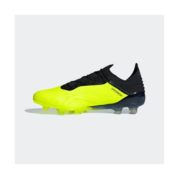 アウトレット価格 送料無料 アディダス公式 シューズ スパイク adidas スパイク/トップモデル / エックス 18.1-ジャパン HG/AG adidas 05