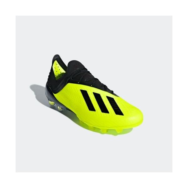 アウトレット価格 送料無料 アディダス公式 シューズ スパイク adidas スパイク/トップモデル / エックス 18.1-ジャパン HG/AG adidas 06