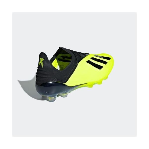 アウトレット価格 送料無料 アディダス公式 シューズ スパイク adidas スパイク/トップモデル / エックス 18.1-ジャパン HG/AG adidas 07