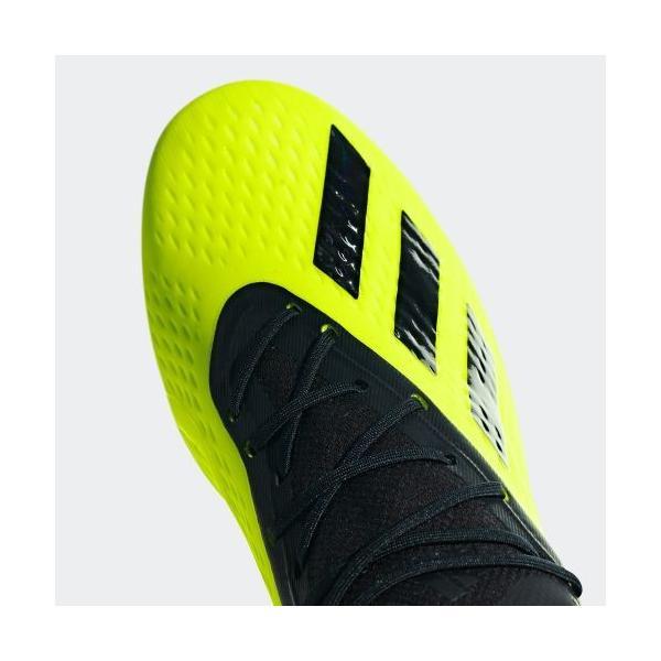 アウトレット価格 送料無料 アディダス公式 シューズ スパイク adidas スパイク/トップモデル / エックス 18.1-ジャパン HG/AG adidas 08