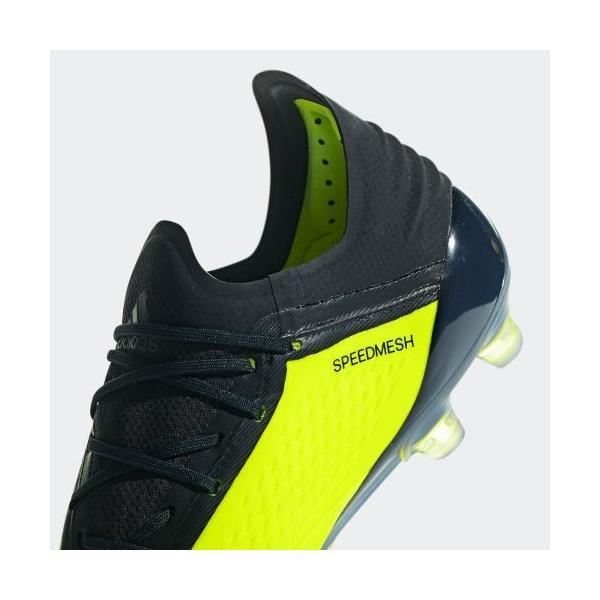 アウトレット価格 送料無料 アディダス公式 シューズ スパイク adidas スパイク/トップモデル / エックス 18.1-ジャパン HG/AG adidas 09