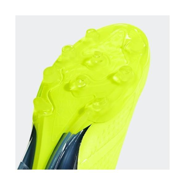アウトレット価格 送料無料 アディダス公式 シューズ スパイク adidas スパイク/トップモデル / エックス 18.1-ジャパン HG/AG adidas 10