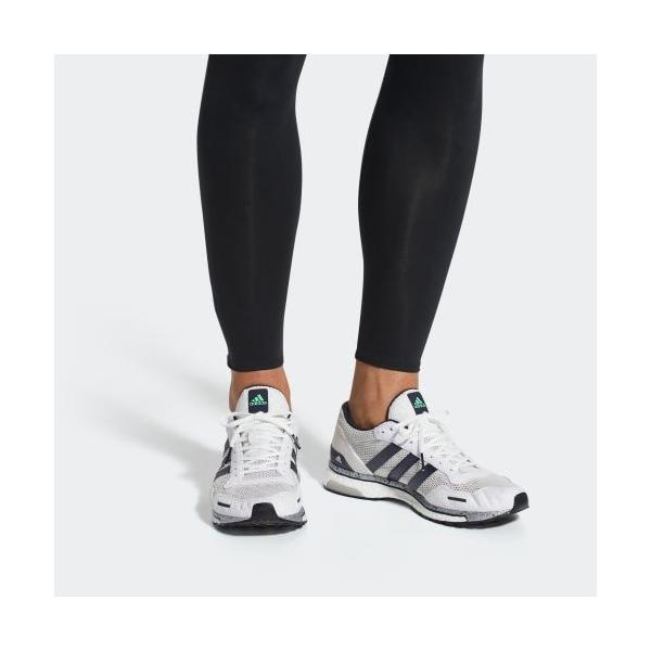 セール価格 アディダス公式 シューズ スポーツシューズ adidas アディゼロ ジャパン 3 M / ADIZERO JAPAN 3 M|adidas|02