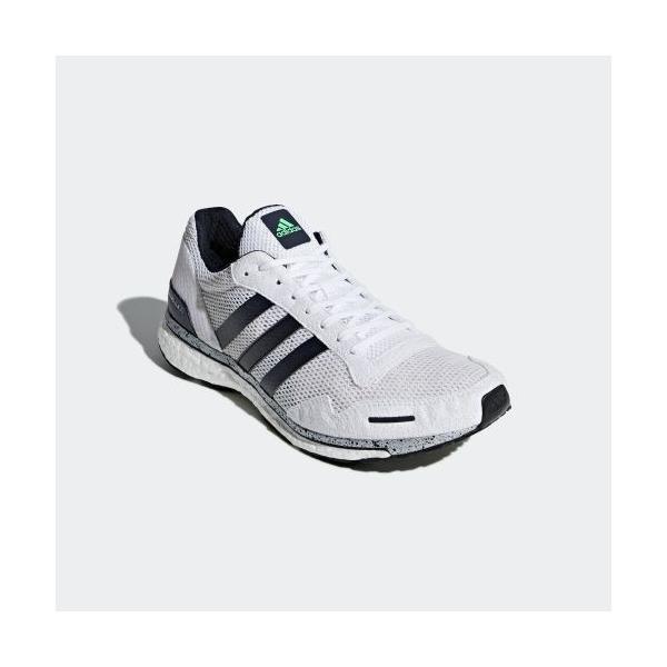 セール価格 アディダス公式 シューズ スポーツシューズ adidas アディゼロ ジャパン 3 M / ADIZERO JAPAN 3 M|adidas|06