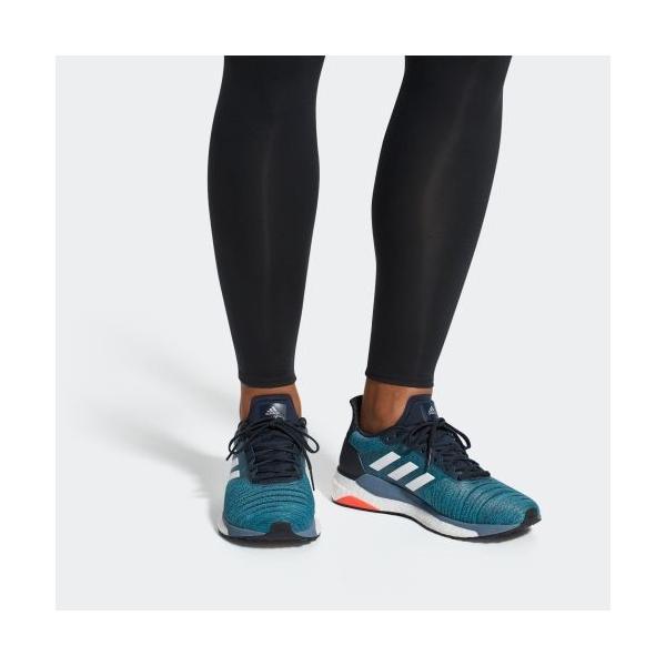 全品送料無料! 07/19 17:00〜07/26 16:59 アウトレット価格 アディダス公式 シューズ スポーツシューズ adidas ソーラーグライド M / SOLAR GLIDE M adidas 02