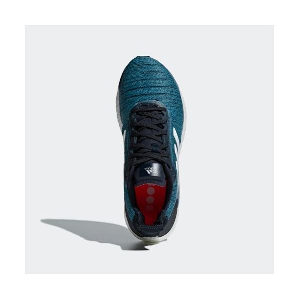 全品送料無料! 07/19 17:00〜07/26 16:59 アウトレット価格 アディダス公式 シューズ スポーツシューズ adidas ソーラーグライド M / SOLAR GLIDE M adidas 03