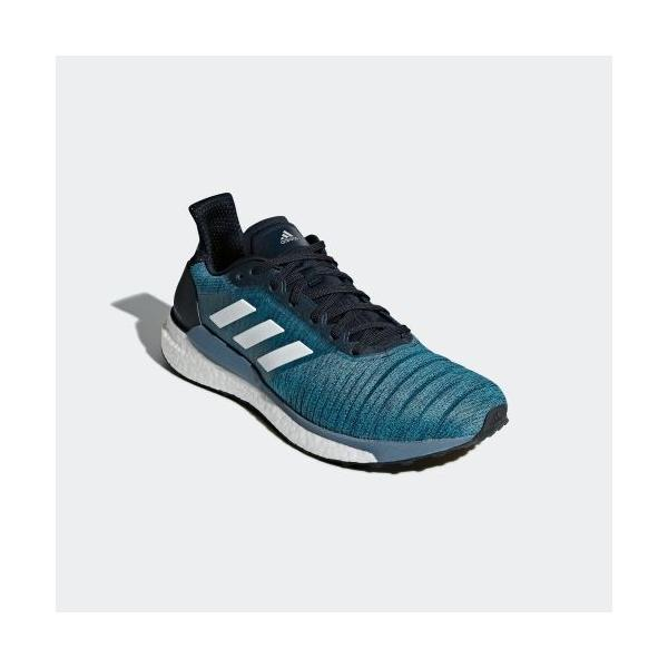 全品送料無料! 07/19 17:00〜07/26 16:59 アウトレット価格 アディダス公式 シューズ スポーツシューズ adidas ソーラーグライド M / SOLAR GLIDE M adidas 06